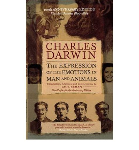 charles darwin mythmaker books pdf the expression of the emotions in and animals