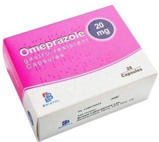 Harga Obat Asam Lambung Omeprazole efek sing omeprazole obat untuk asam lambung tinggi 2018