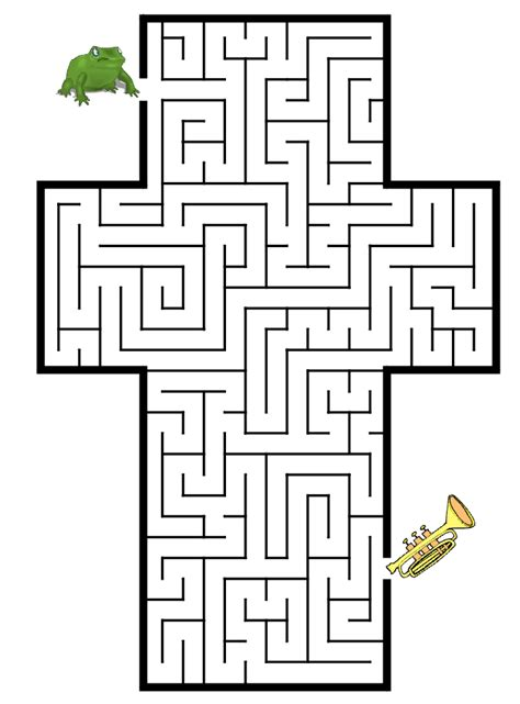 maze coloring pages t maze coloring pages