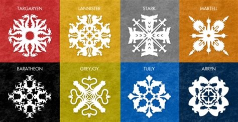 snowflake patterns game of thrones winter is coming game of thrones snowflakes cool mom picks