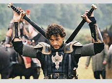 Lancelot 4 - Ioan Gruffudd Photo (216180) - Fanpop Lancelot
