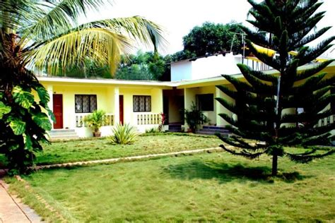 Seaview Cottages Goa by Seaview Cottages 3