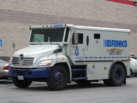 Auto Brink by Brinks Armored Truck Photos Autos Post