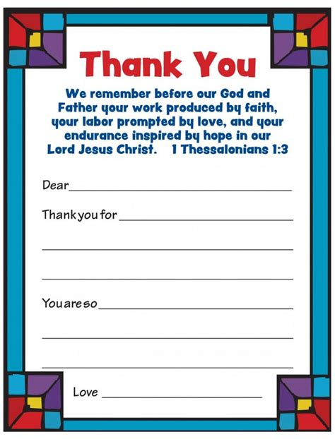 appreciation letter to sunday school 49 best images about pastor appreciation ideas on