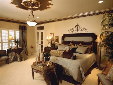 traditional master bedroom 25 traditional bedroom design for your home