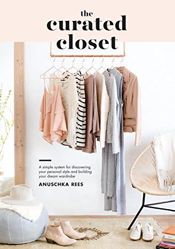 the curated closet discover 0753545853 weekly wellegant find the curated closet book wellegance