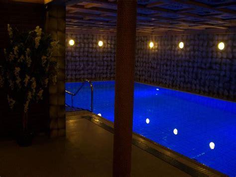 schwimmbad im keller quot schwimmbad im keller quot vitalhotel weisse d 252 ne in wittd 252 n