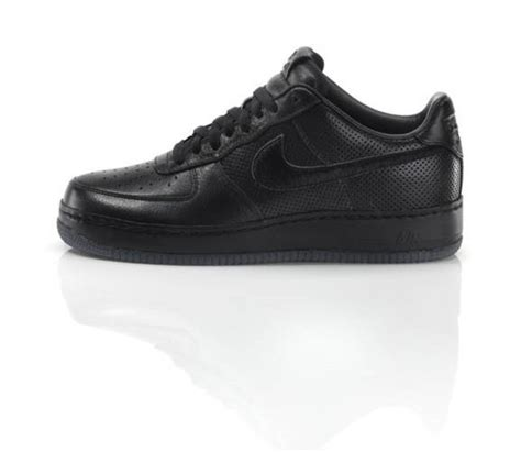 all black sneaker luxury photos and articles stylelist