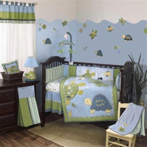 Turtle Reef Crib Bedding Cocalo Turtle Reef Baby Bedding Collection Baby Bedding And Accessories