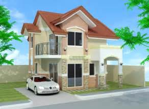 Sample House Grace Park Subdivision Davao Hornijas Tobias Realty Amp Co