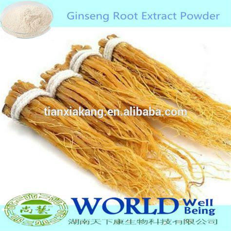 Ginseng Per Kg fabrikant ginseng extract 4 80 ginsenosides 2015
