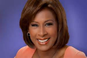 news anchor in la hair pat harvey channel 9 news anchor black in the