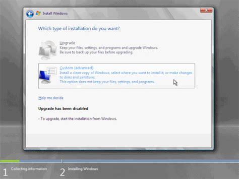Hardisk Untuk Server cara install windows server 2008 tutorial untuk tkj kita