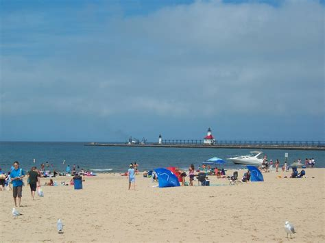 beaches in michigan st joseph michigan images