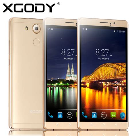 Android Ram 512 Termurah xgody android phone 5 1 unlocked 6 quot qhd screen ram 512mb 4gb rom with 5 0mp