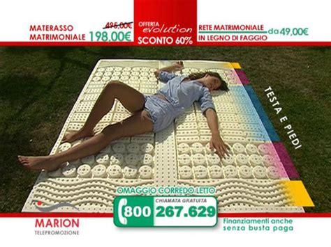 materasso marion opinioni marion materassi prezzi idee di design per la casa