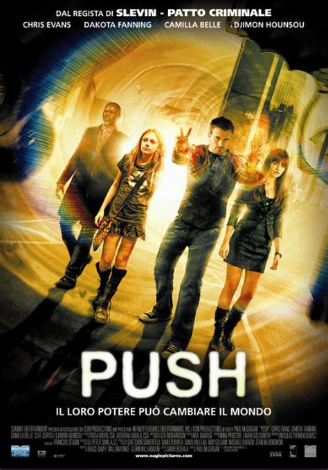 film fantasy ragazzi push film 2009