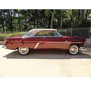 1952 Ford Victoria For Sale  ClassicCarscom CC 998668