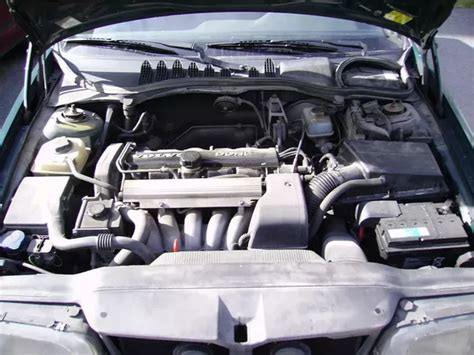 true   fabulously reliable  cylinder  litre engine   volvo