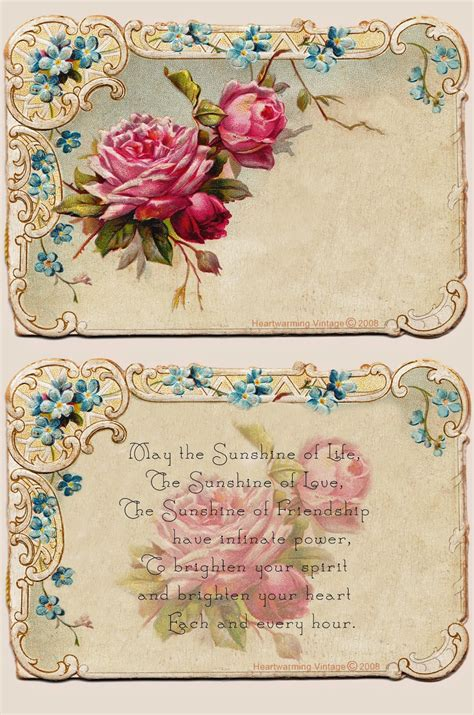 printable calendar vintage roses crafty secrets heartwarming vintage ideas and tips march 2015