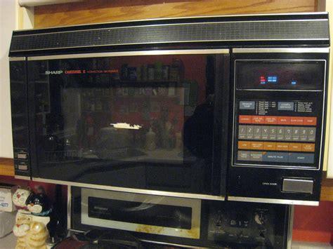 Microwave Sharp Carousel sharp carousel 2 microwave bestmicrowave