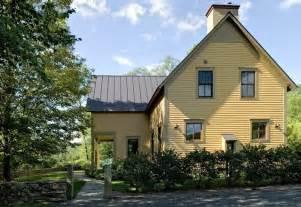 Farmhouse Exterior by Farmhouse Reinterpreted Farmhouse Exterior