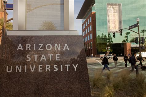 Asu Part Time Mba Rankings by Asu Among Best In U S News World Report S Graduate