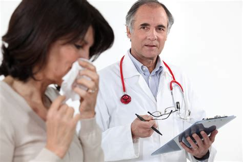 7 Doctors You Must Visit by House Call Doctor How To If You Pneumonia