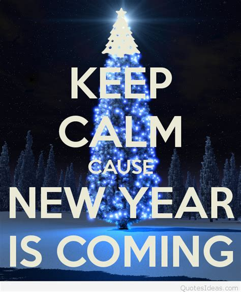 keep calm new year 2016 is coming