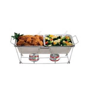 sterno pop up wire rack chafing dish walmart