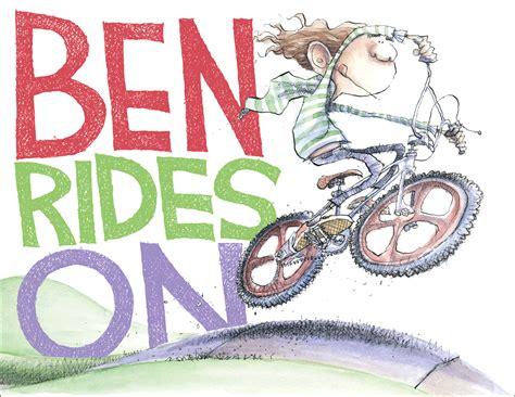 the bach manuscript ben book 16 books ben rides on matt davies