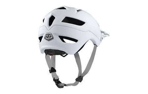 troy lee design helm a1 troy lee designs 2016 helmet a1 drone white alltricks com