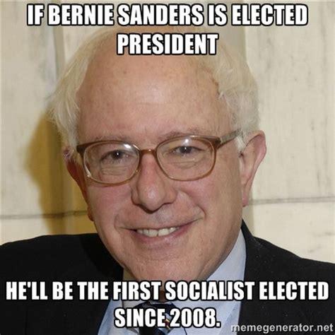 Anti Bernie Sanders Memes - politicalmemes com