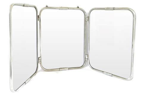 folding mirrors for bathroom 25 best ideas about tri fold mirror on pinterest