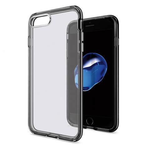 Spigen Neo Hybrid Iphone 7 Plus Jet Black Original Spigen 174 Neo Hybrid Crystal 043cs20847 Iphone 8 Plus 7