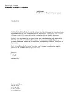 doc 8271069 doc404536 endorsement letter for employment