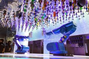 Bartending On Cruise Ships by 2016 To See Royal Caribbean Roll Out Yet Another Oasis Class Ship Harmony Of The Seas Speak
