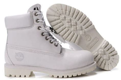 all white timberlands boots shoes white timberlands white all white timberland