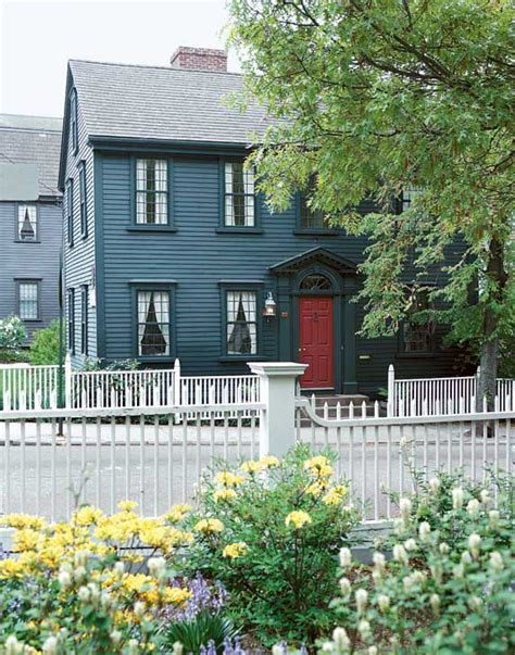 the best picket fences for houses house