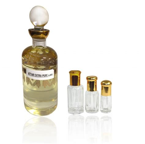 Perfume In by Afnan Perfume Attar Style