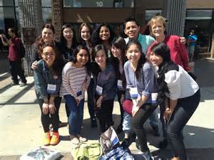 students of color conference the 25th students of color conference an the