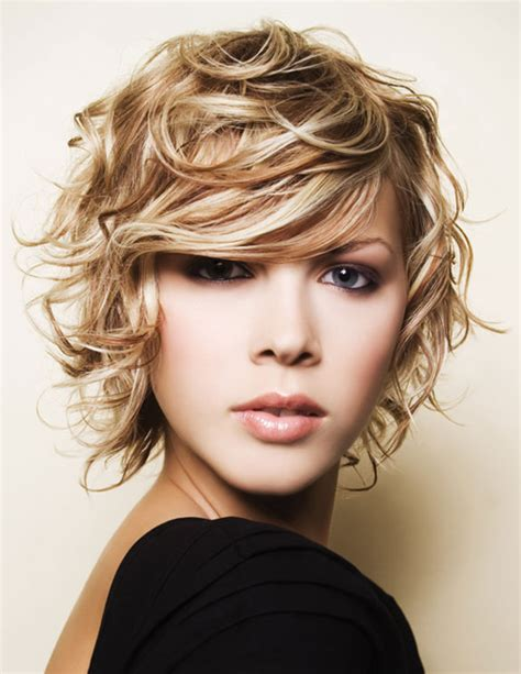 Curly Hairstyles Women Over 50 » Home Design 2017
