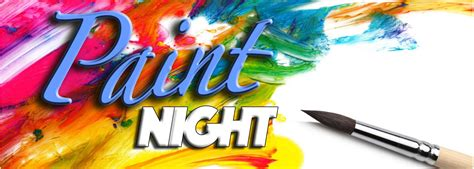 paint nite kits paint