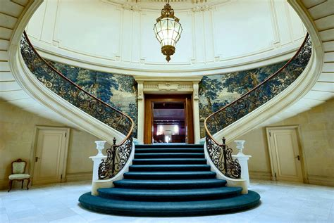 Grand Stairs Design Grand Staircase Elstowe Manor Elkins Park Pennsylvania These Wings All Lead To A Grand