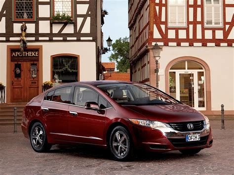 how make cars 2012 honda fcx clarity electronic toll collection honda fcx clarity specs 2007 2008 2009 2010 2011 2012 2013 2014 autoevolution