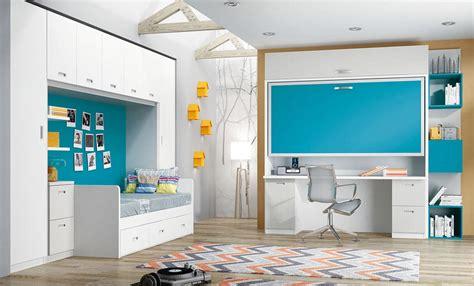 habitaciones juveniles camas abatibles camas abatibles el mejor precio online muebles parch 237 s 174
