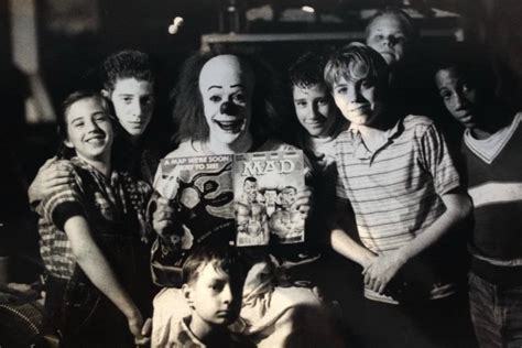 film it by stephen king it miniseries 5 facts about stephen king pennywise and