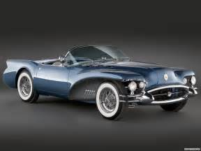 1954 buick wildcat ii concept on race car 1957 chevy nomad