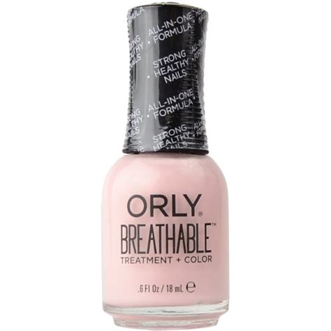 Sale Treatment Shine Orly Breathable 18ml orly breathable treatment colour per me 18ml or913