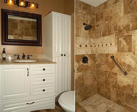 Small Bathroom Remodels Ideas by Remodeled Bathroom